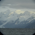 Taken through the binoculars by Rebecca