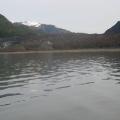 North Crillion Glacier