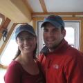 Shane and Rebecca