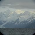 Taken through the binoculars by Rebecca