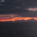 sunrise 6:00 in the morning